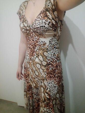 Sukienka midi r. 42