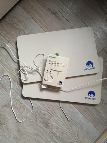 Monitor oddechu Baby sense 3