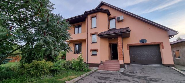 Отличный дом, тихая улица, 14 соток! Петропавловская Борщаговка. Центр