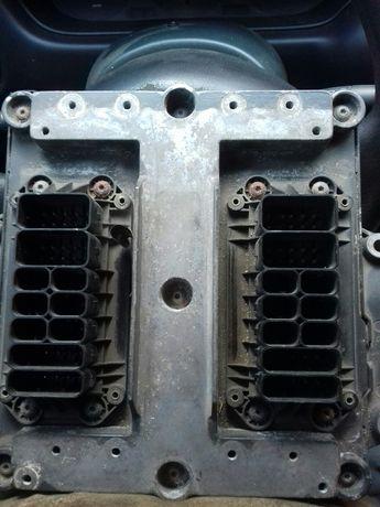 Блок управления  двигателем, мозги scania.