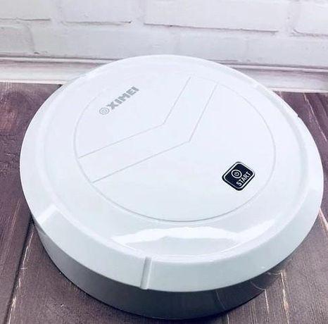 Robot Smart пылесос для быстрой уборки Мини Моющий