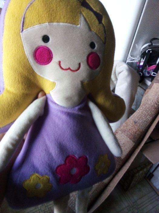 duza lalka miekka Kraśnik - image 1