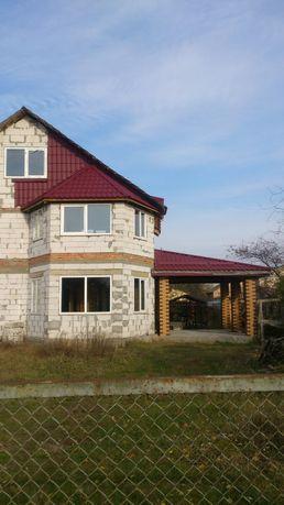 Продам дом Вышгород, Киевская область,с.Хотяновка
