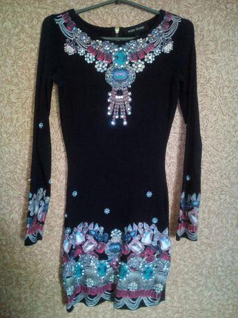 Модное платье для модниц