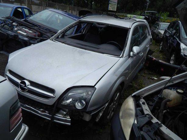 Opel Vectra C 2004r 1.9 Tylko na części!