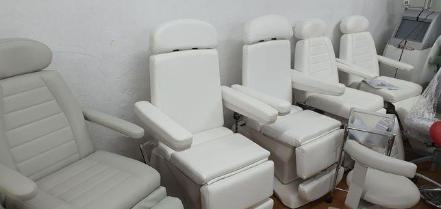 Fotel kosmetyczny Ionto comed