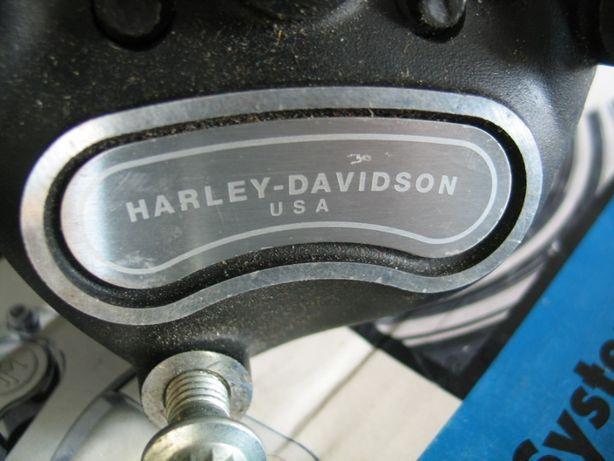 Harley Davidson zaciski hamulcowe klocki zacisk hamulce Dyna Twin Cam