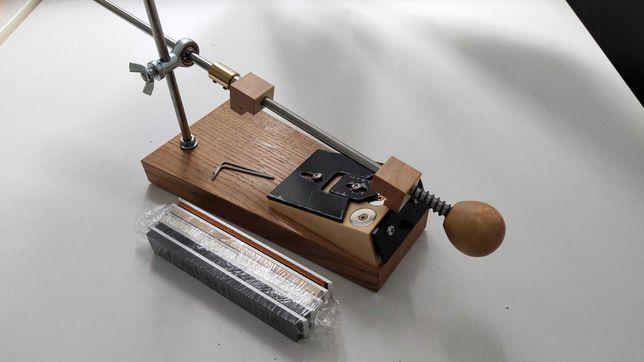 Точилка для ножей точилка для заточки ножей и ножниц