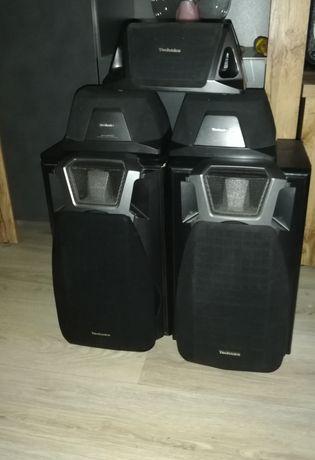 Głośniki Technics