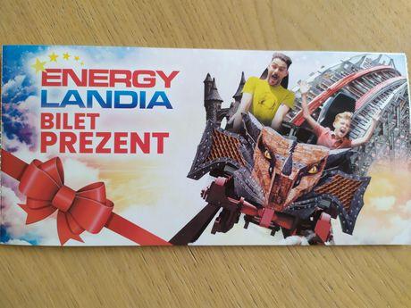 Bilety do energylandi x3