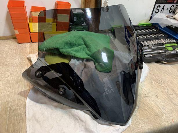 Szyba osłona Yamaha MT07 Givi