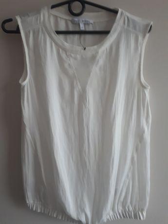 Bluzka biała roz34