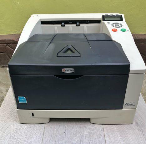 Принтер недорого kyocera fs 1370dn