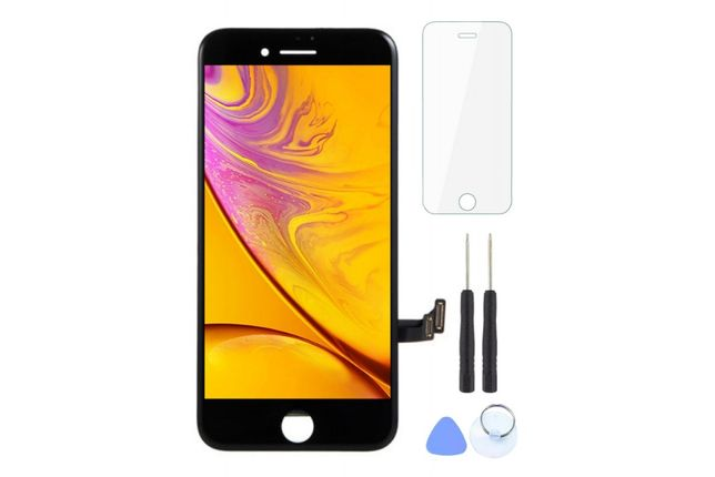 Дисплей iPhone 5/5s/6/6+/6s/7/7+/8/8+/x/xr/xs/xs max/11 GX ремонт