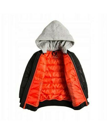 Stan idealny kurtka chłopięca 152 smyk