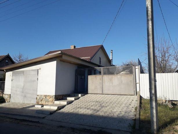 Продам дом в центре пгт.Покровское