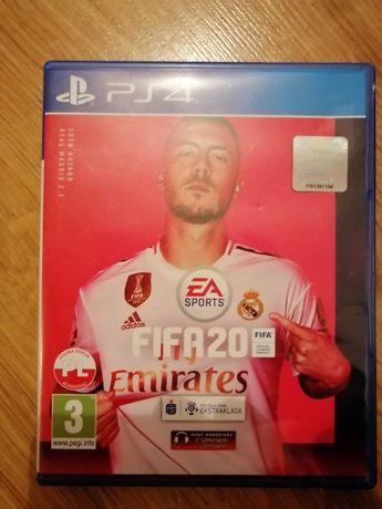 Fifa 20 PS4 & Fifa 19, 18 gratis.