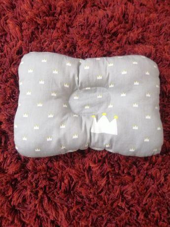 Almofada de bebé