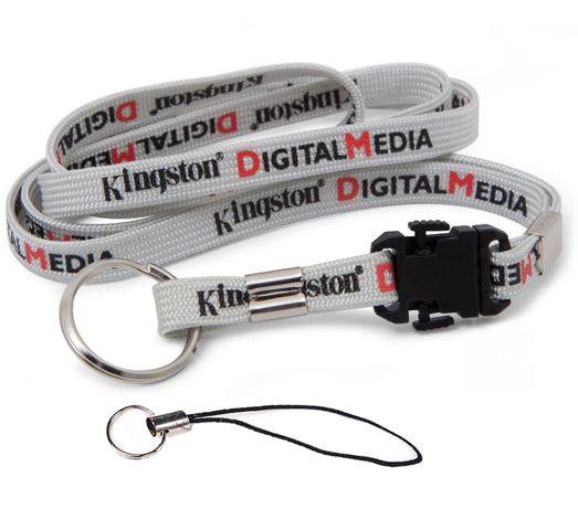 KINGSTON PEN USB Acessório Correia Cordão Segurança Armazenamento