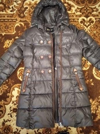 Куртка теплая женская размер 48