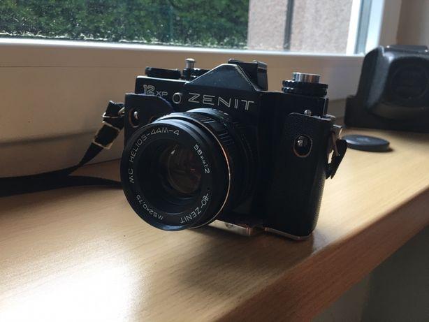 Aparat analogowy Zenit 12xp