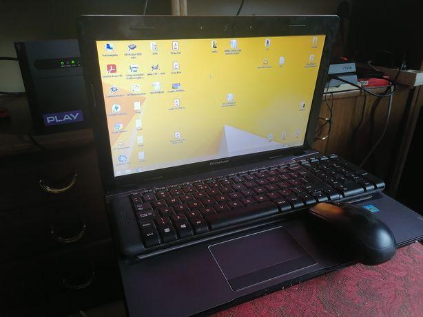 """Lenovo Y570 i7 15"""""""