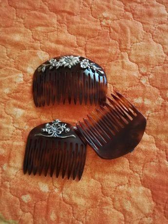 Заколки для волосся