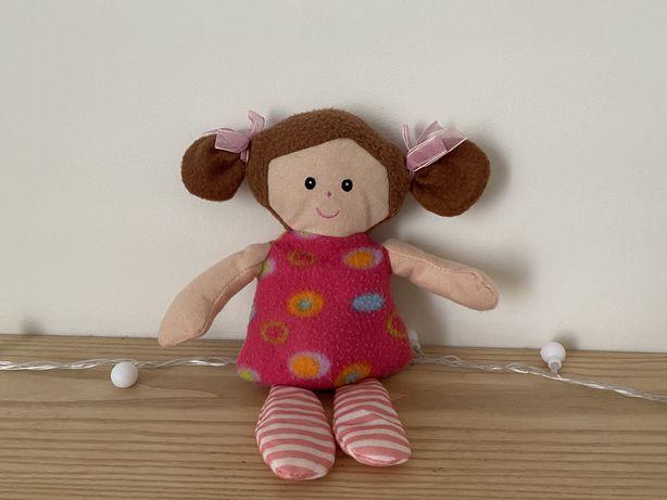 Мягкая кукла игрушка