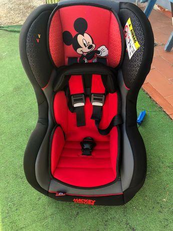 Cadeira auto 15 a 25 kg