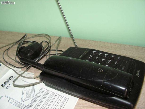 Telefon SANYO CLT -556 duża 50 % obniżka !