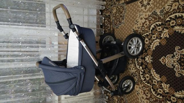 Коляска Baby Design Dotty 2в1