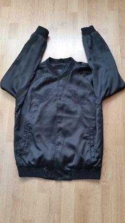 Kurtka New Look bomberka bluza