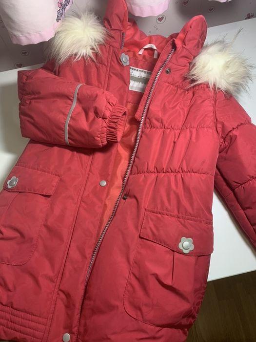 Куртка на девочку Одесса - изображение 1