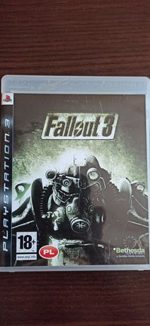 Fallout 3 PL PS3