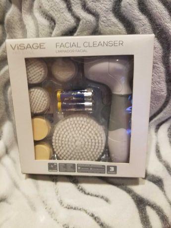 Komplet do czyszczenia twarzy