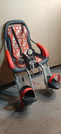 Fotelik rowerowy Qibbel