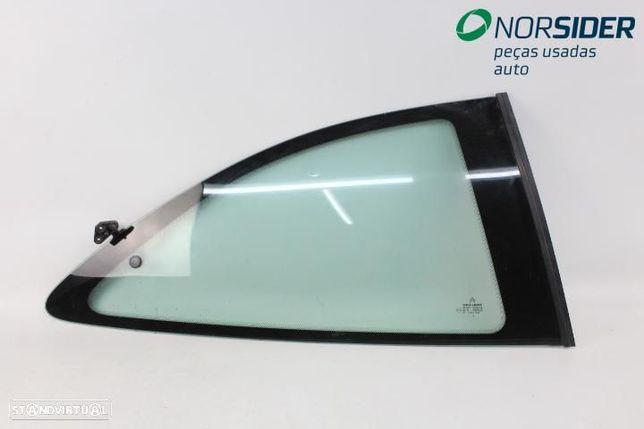 Vidro fixo painel lateral 1 dir Citroen Xsara Coupe Van 98-00