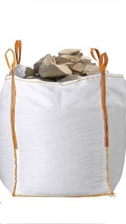 Worki BIG BAG hurt 69x89x143 cm 1000 kg mocne worki