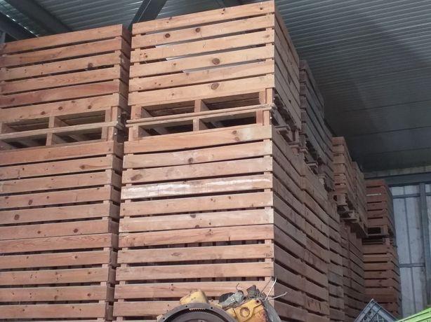 Palotes de madeira
