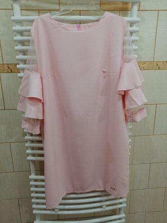 Sukienka roz 48