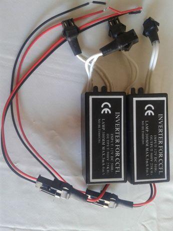 Balastros CCFL inverter, bmw..