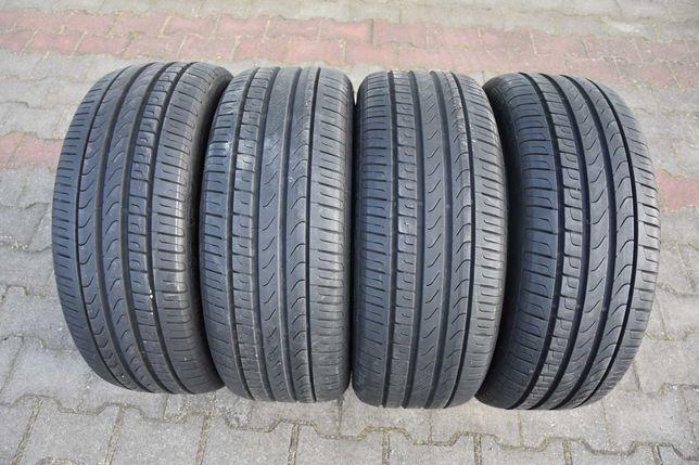 Komplet 4szt Opon opony letnie Pirelli Cinturato P7 225/45 R18 Używane