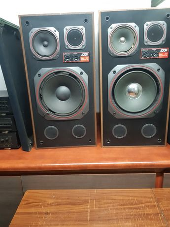 Kolumny głośnikowe Alton 80