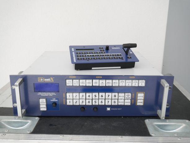 Analog Way Di Ventix , mixer video, scaler, switcher + sterownik