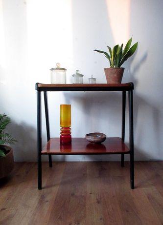 Stolik [PRL, vintage, design]