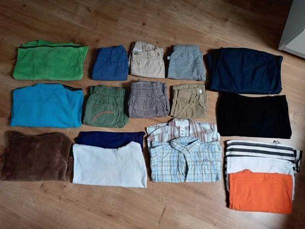 Zestaw ubrań dla chłopca 80/86