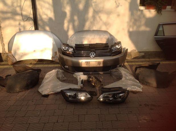 Розборка VW GOLF VI 2010-2013