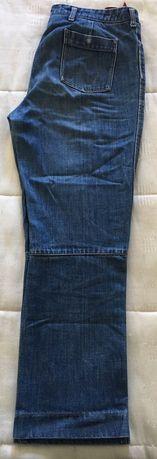 Calças de ganga Prada, tamanho 38