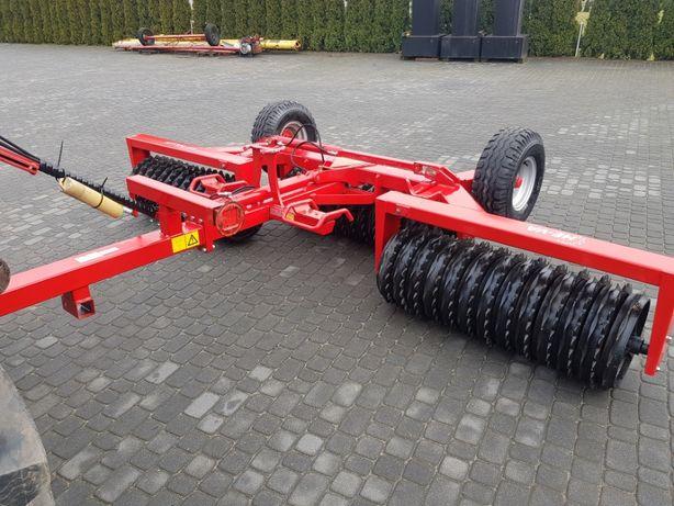 Wały HeVa Vip Roller 410