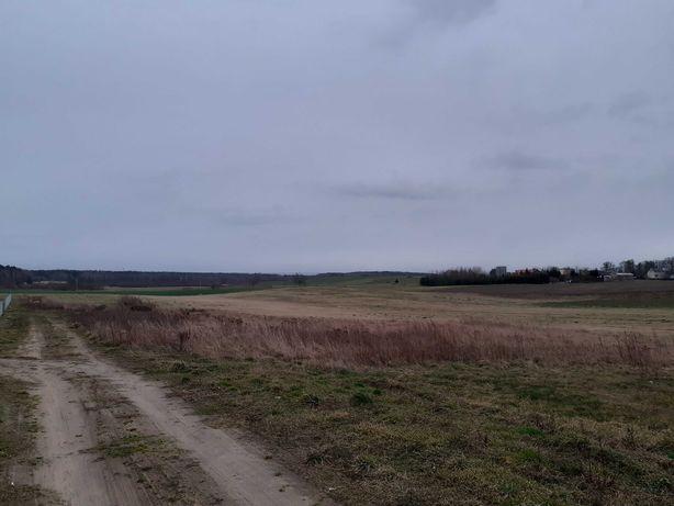 Nowe osiedle działki budowlane Frednowy - Iława